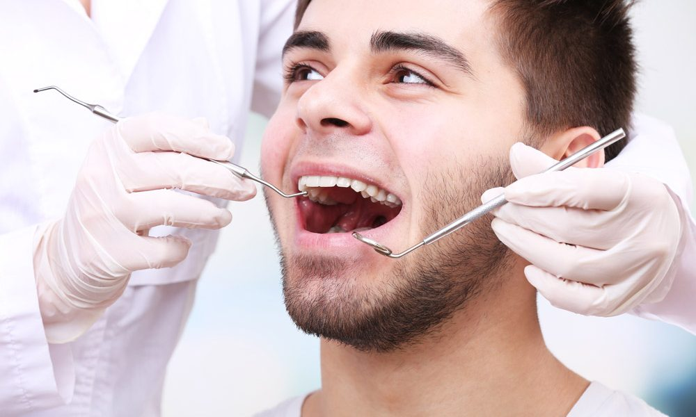 seminole dentist office second visit
