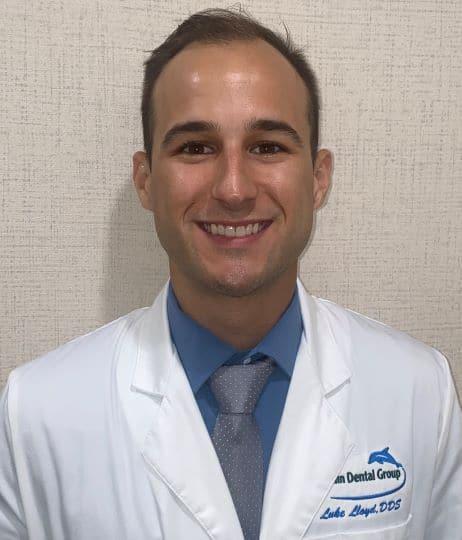 Dr. Lloyd Bio