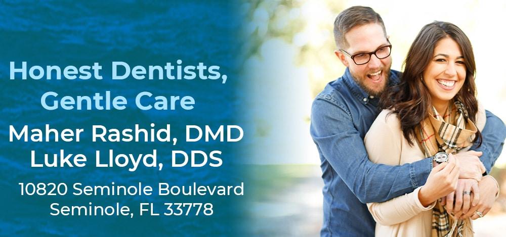 dentists seminole FL